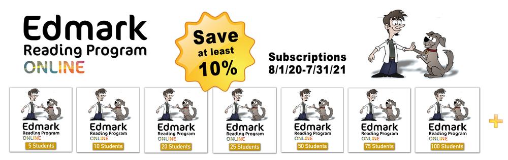 Edmark Reading Program Online 1