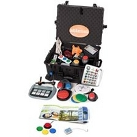 Image Ablenet Assistive Technology Kit