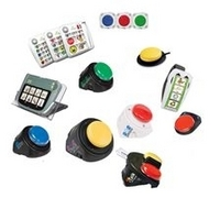 Image Ablenet Easy Tech Communication Kit