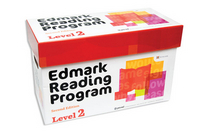 Image Edmark Reading Program Second Edition Level 2 Print Version