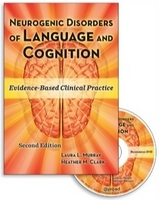 Image Neurogenic Disorders of Language and Cognition: Evidence-Based Clinical Practice