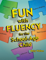 Image Fun with Fluency for the School Age Child