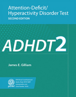 Image Attention-Deficit/Hyperactivity Disorder Test–Second Edition (ADHDT-2)