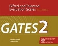 Image Gifted and Talented Evaluation Scales–Second Edition GATES-2