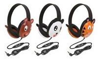 Image Animal Themed Headphones