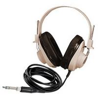 Image Deluxe Monaural & Stereo Headphones 2924AV