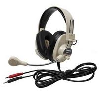 Image Deluxe Multimedia Stereo Headsets 3066AV