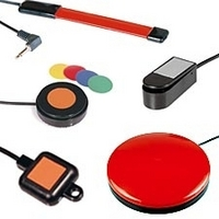 Image Single Switch Kit