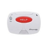 Image Responsable Personal Alert Unit
