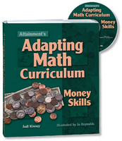 Image Adapting Math Curriculum : Money Skills