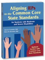 Image Aligning IEPs to the Common Core State Standards