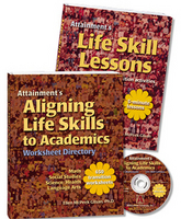 Image Aligning Life Skills to Academics Program