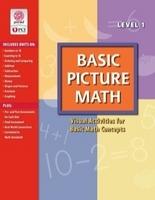 Image Basic Picture Math Level 1
