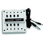 Image Audio Jackbox 8 with Volume Control