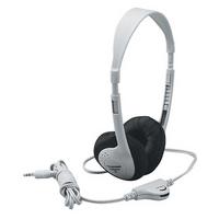 Image Translucent Multimedia Stereo Headphones