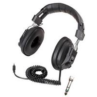 Image Switchable Stereo Mono Headphones 3068AV