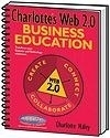 Image Charlotte's Web 2.0 Business Education