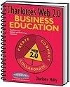 Image Charlotte's Web 2.0 Business Education