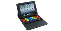 Image ChesterKeys&Case for iPad