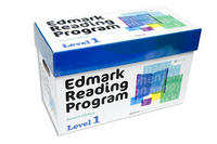 Image Edmark Reading Program Second Edition Level 1 Print Version