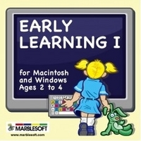 Image Early Learning 1