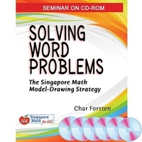 Image Solving Word Problems Multimedia Kit