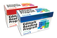 Image Edmark Reading Program Second Edition Level 1 & 2 Print Version