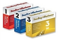Image Reading Milestones Fourth Edition Level Levels 1-3 Combo
