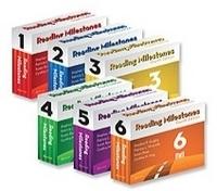 Image Reading Milestones Fourth Edition Level Levels 1-6 Combo