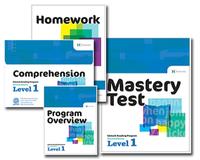 Image Edmark Reading Program Second Edition Level 1 Add-Ons Print
