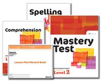 Image Edmark Reading Program Second Edition Level 2 Add-Ons Print