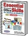 Image Essential Microsoft Office Skills for Teachers & Students, 2nd Edition
