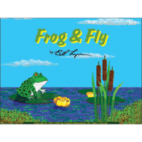 Image Frog & Fly