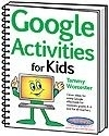 Image Google Activities for Kids