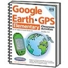 Image Google Earth & GPS Elementary Classroom Activities