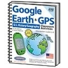 Image Google Earth & GPS Activities US History/Geography