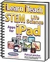 Image iLearn iTeach STEM Life Science Apps for the iPad