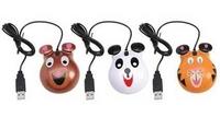 Image Animal Themed Computer Mice