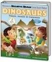 Image Kreative Komix: Dinosaurs