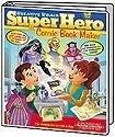 Image Kreative Komix: Super Hero