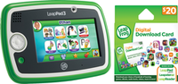 Image LeapFrog LeapPad3 Starter Bundle