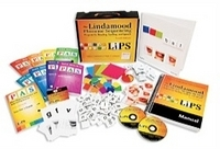 Image LiPS: Lindamood Phoneme Sequencing Program Fourth Ed Complete Kit
