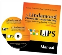 Image LiPS: Lindamood Phoneme Sequencing Program Fourth Ed Add-Ons
