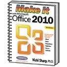 Image Make it with Microsoft Office 2010