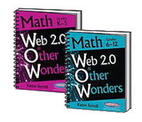 Image Web 2.0 and Other Wonders: Math
