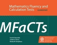 Image Mathematics Fluency and Calculation Tests (MFaCTs)