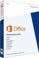 Image Microsoft Office 2013 Professional