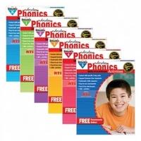 Image Everyday Phonics Intervention Activities Set