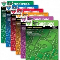 Image Common Core Practice Language Set