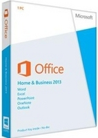 Image Microsoft Office 2013 Home & Business